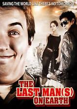 Last Man(s) On Earth, The DVD, Andrea Ciliberti,Darin Southam,Brady Bluh,Charan