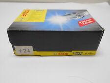 Lot / Box of 10 SUPER Spark Plug BOSCH FR7DPP+