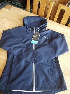 Craghoppers Toscana Womens Waterproof Rain Jacket Ladies Outdoor walking coat
