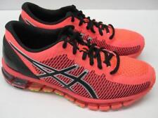 Asics T6G6N GEL Quantum 360 Running Training Athletic Shoes Coral Black Womens 7