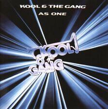 Kool & The Gang - As One   BBR  New Remasterd  cd +  Bonustracks