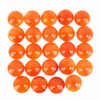 Natural Cylindrical Shape AGI Certified Fresh Arrival Brazilian Orange Carnelian Gemstone Pair 100 Ct