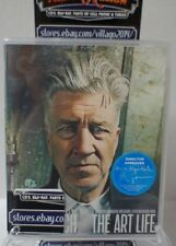 David Lynch - Art Life Blu-ray,the criterion collection, free shipping