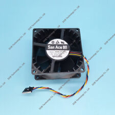 Fan Dell Optiplex 740SF 755SF 320 360 960 GX520 CPU Cooling Fan 9G0812P1F041