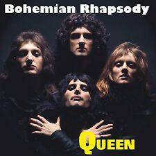 "Queen, Bohemian Rhapsody, NEW/MINT Ltd edition 12"" vinyl single Black Friday '15"