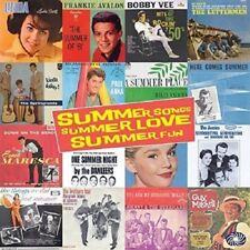 Summer Songs Summer Love Summer Fun 3-CD NEW SEALED Chubby Checker/Adam Faith+