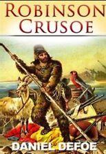 Robinson Crusoe Audio Book By Daniel Defoe MP 3 CD Dramatised