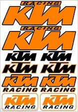 Kit Adesivi replica KTM Motocross Antonio Cairoli 222 Adesivi auto moto casco
