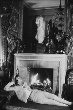 679027 Coco Chanel 1959 182781 A4 Photo Print