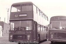 Crosville DVG278 Bus Photo Ref P1022
