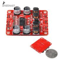 TPA3110 15W+15W Digital Amplifier Board 2X15W Dual Channel Stereo Speaker 2A Red