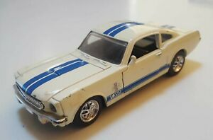 Ford Mustang 350 GT 1966 New Ray 1999 petite voiture