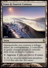 MAGIC ZONA DI GUERRA CONTESA (MIRRODIN ASSEDIATO)