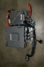 2003-2005 HONDA CIVIC HYBRID INTEGRATED MOTOR ASSIST BATTERY MODULE COMPUTER