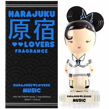 Harajuku Lovers Music 30 ml  Women'ss Eau de Toilette