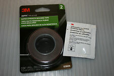 3M Automotive Attachment Tape & Adhesion Promoter One Of Each w/FREE SHIPPING