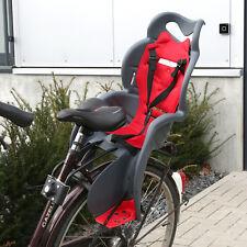 "Kinder Fahrradsitz Kindersitz T�œV EN14344 22kg 24-28"" ver. Farben Calippo"