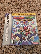 Mario & Luigi: Superstar Saga (Nintendo Game Boy Advance, 2003)