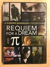 Requiem for a Dream - Pi (Dvd, Double feature) - G0823