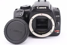 Canon EOS Digital Rebel XTi / EOS 400D 10.1 MP Digital SLR Camera - Black (Body)