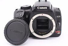 Canon EOS Digital Rebel XTi/EOS 400d 10.1 MP Digital SLR Kamera-Schwarz (Body)