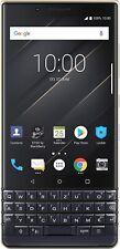 "BlackBerry KEY2 LE (64GB, 4GB) 4.5"", GSM Unlocked (US + Global 4G LTE) BBE100-4"