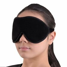 Sleep Mask 2 pack 100% No Light Leakage Super Soft Cradles Your eyes