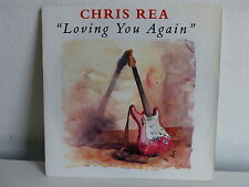 CHRIS REA Loving you again 711011
