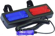 EUROLITE Polizei-Blitzlicht Rückspiegel 12V