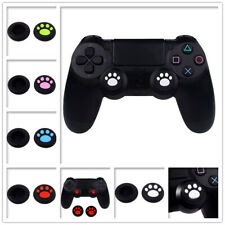 Diy Cute Cat Claw Thumbsticks Analog Caps for Ps4 Ps3 Xbox 360 One Controller