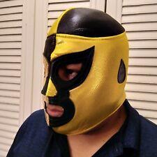 Mexican Wrestling mask PIERROTH JR / Mascara de luchador PIERROTH JR.