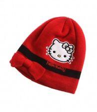 Hello Kitty Mütze Größe 54