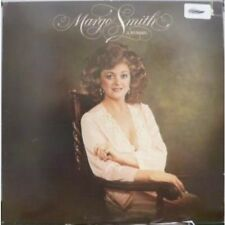 """MARGO SMITH """"A Woman"""" BRAND NEW FACTORY SEALED 1979 Warner Bros. LP"""