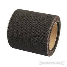 Sanding Mesh Roll 5m 100Grit Silicon carbide grain-coated mesh 868903