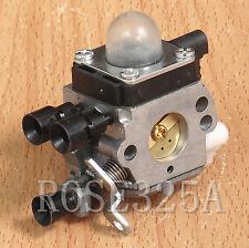 Zama OEM Carburetor Stihl FS38 FS45 FS46 FS55 FS74 FS75 FS76 FS80 FS85 Trimmers