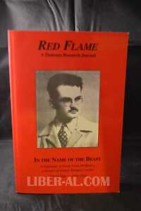 RED FLAME 12: IN THE NAME OF THE BEAST VOL 1 – A BIOGRAPHY OF GRADY LOUIS MCM...