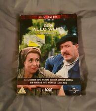 """""""Allo 'Allo Series 3 And 4 Box Set"""