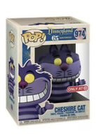 Funko Pop Chesire Cat 65th Anniversary POP! Target Exclusive
