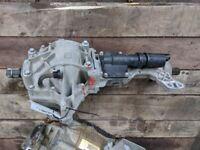 13-17 Dodge ram 1500 3.92 front carrier differential oem