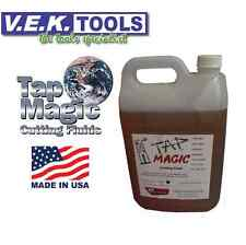 TAP MAGIC HIGH PERFORMANCE CUTTING FLUID-COLD SAW,TAPPING, MAG MAGNETIC DRILL