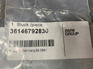 Original BMW Mini X3 X5 Z4 E90 F10 F01 R50 98-09 Screw-in valve RDC 36111096449