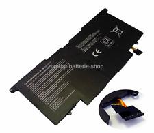 Batterie pour ASUS ZenBook UX31A-R4002V UX31A-R4003X UX31A-R4005H 7.4V 6840mAh