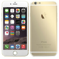 New Apple iPhone 6 - 16 GB - Gold - Imported - Warranty