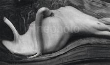 1932/76 Vintage Modernist SURREAL FEMALE NUDE 138 Photo Gravure By ANDRE KERTESZ
