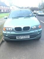BMW X5 2007 3.0d Sport Automatic