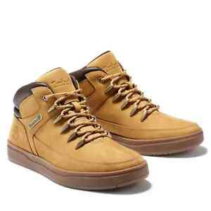 Size 8-11 || Timberland Boots || Men's Leather RRP £115 Trainers Shoes