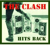 The Clash - Hits Back [New CD]