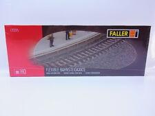 Lot 47935 | FALLER h0 120205 Flexible Quai arête Kit Nouveau neuf dans sa boîte