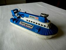 matchbox lesney super kings hovercraft top modell
