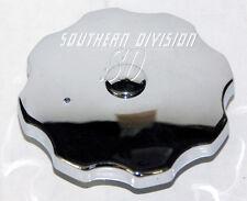 Bouchon de réservoir Fuel tank cap pjus MATCHLESS Chrome 2-1/2 expanding doigt type -1948